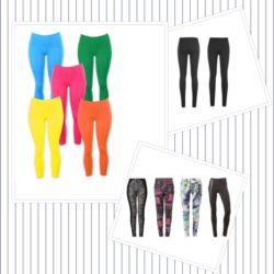 Leggings : the Jeans of Indian Women