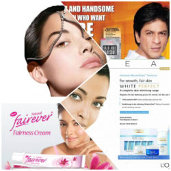 The science of Fairness creams